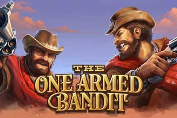 The One Armed Bandit video slot