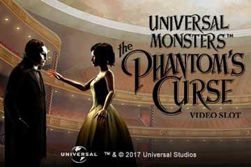 The Phantoms Curse slot