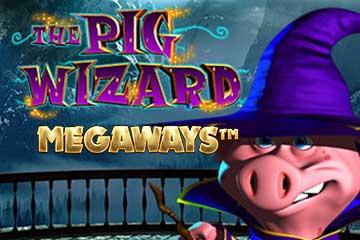 The Pig Wizard Megaways slot