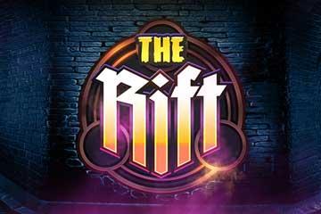 The Rift video slot