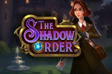 The Shadow Order video slot