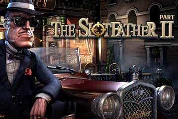 The Slotfather II video slot