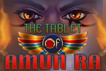 Spela The Tablet of Amun Ra slot