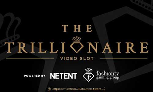 The Trillionaire videoslot