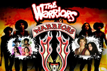 The Warriors slot