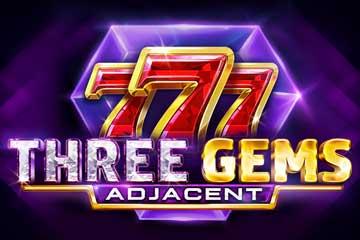 Three Gems slot