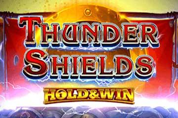 Spela Thunder Shields slot