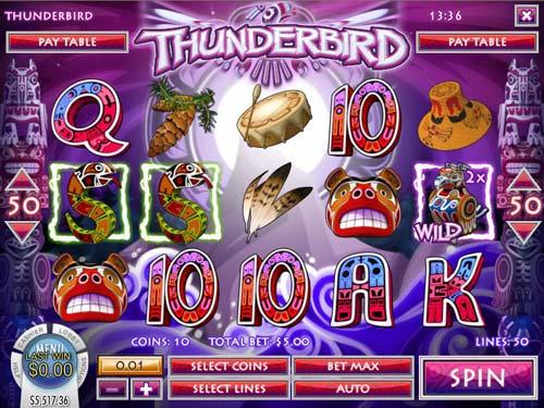 Diggin' Deep Slot - Play Rival Gaming Slots for Free