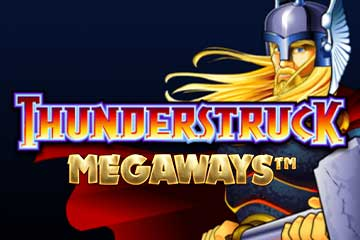 Thunderstruck Megaways slot