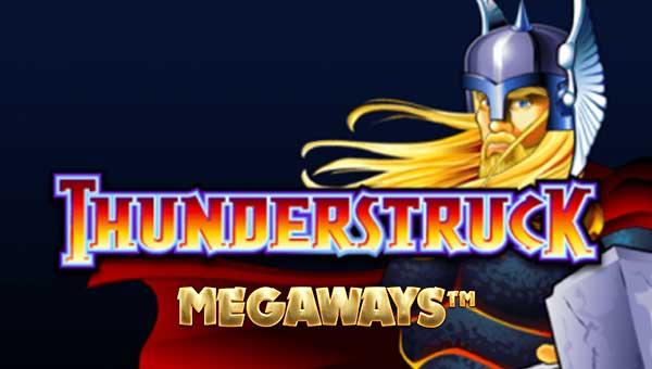 Thunderstruck Megaways videoslot