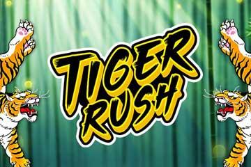 Tiger Rush slot