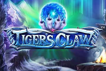 Tigers Claw video slot