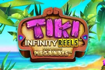 Tiki Infinity Reels Megaways slot