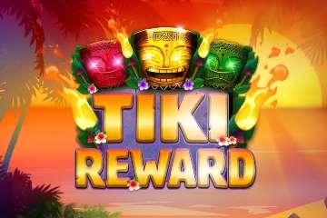 Spela Tiki Reward slot