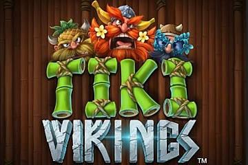 Tiki Vikings video slot