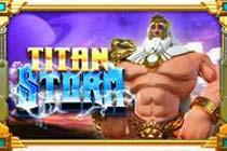 Titan Storm video slot