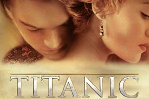 Titanic video slot