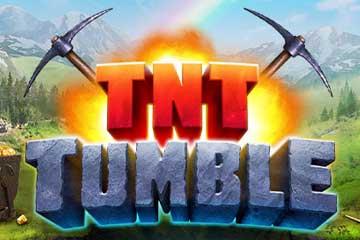 TNT Tumble video slot
