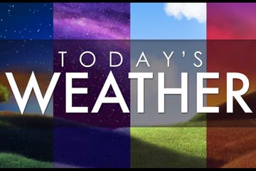 Todays Weather video slot