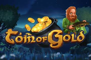 Toin of Gold slot