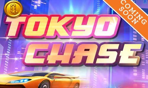 Tokyo Chase videoslot