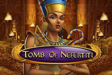 Tomb of Nefertiti video slot