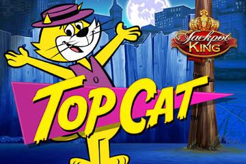 Top Cat slot