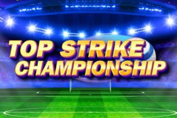 Top Strike Championship video slot