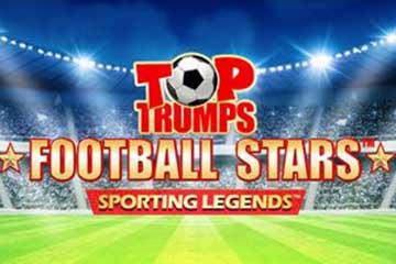 Top Trumps Football Stars video slot
