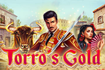 Torros Gold slot