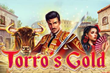 Torros Gold videoslot