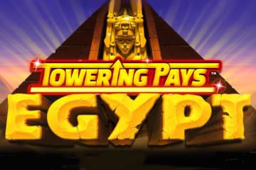 Spela Towering Pays Egypt slot