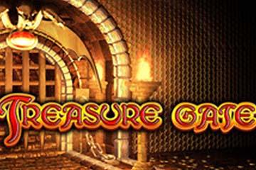 Treasure Gate video slot