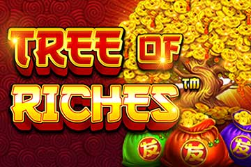 Tree of Riches video slot
