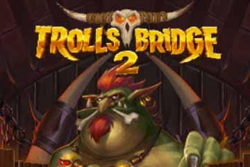 Trolls Bridge 2 video slot