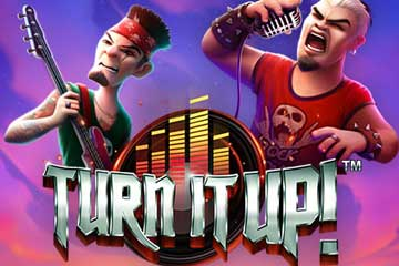 Turn it Up slot