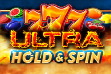Spela Ultra Hold and Spin slot