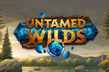Untamed Wilds slot