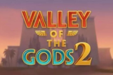 Valley of the Gods 2 slot gratis demo och recension