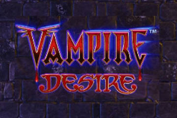 Vampire Desire video slot