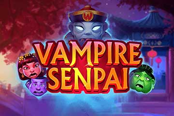 Spela Vampire Senpai kommande slot