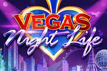 Vegas Night Life slot