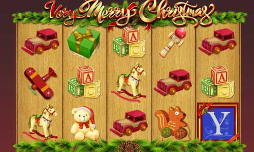 Very Merry Christmas slot