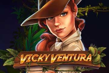 Vicky Ventura video slot