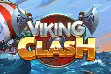 Viking Clash video slot