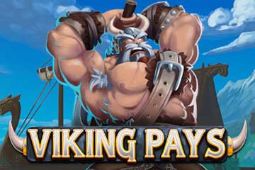 Viking Pays slot