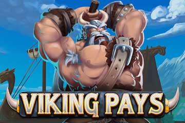 Spela Viking Pays slot