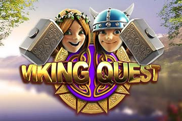 Viking Quest video slot