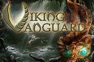 Viking Vanguard video slot