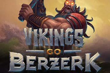 Vikings go Berzerk video slot